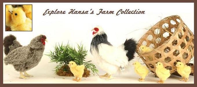 Hansa Farm Collection