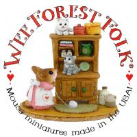 Wee Forest Folk Logo